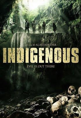 Resultado de imagen para indigenous pelicula