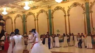 Свадьба в городе тараз Нигара и...