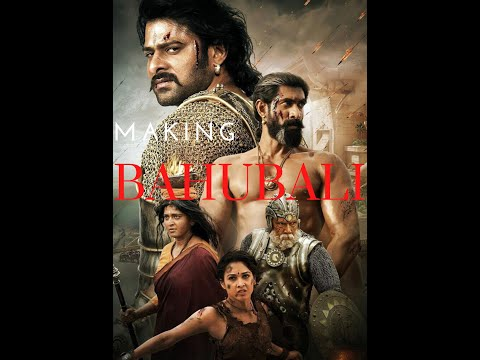 Prabhas, Anushka and Rana Funny Moments   The World Of Baahubali Press Meet   SS Rajamouli   #WKKB from YouTube · Duration:  2 minutes 33 seconds