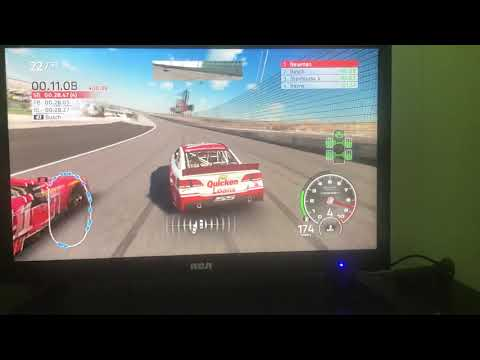 NASCAR 15 (Chase Mode) Part #8 Race 8/10 AAA Texas 500