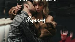 Fred De Palma - Sincera (Official Music)