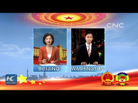 Two Sessions Special 2 - China's economic growth target