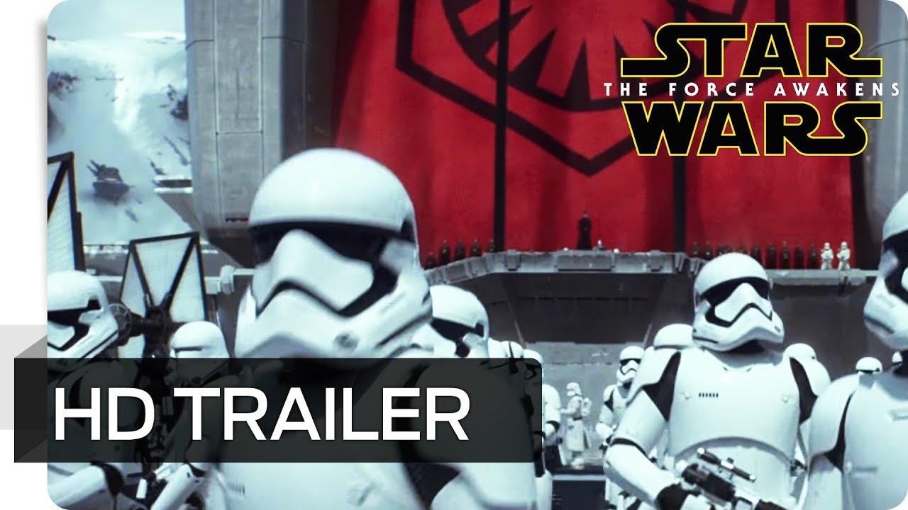Star Wars Das Erwachen Der Macht German Stream