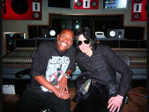 RARE - Michael Jackson singing Dig It by The Beatles