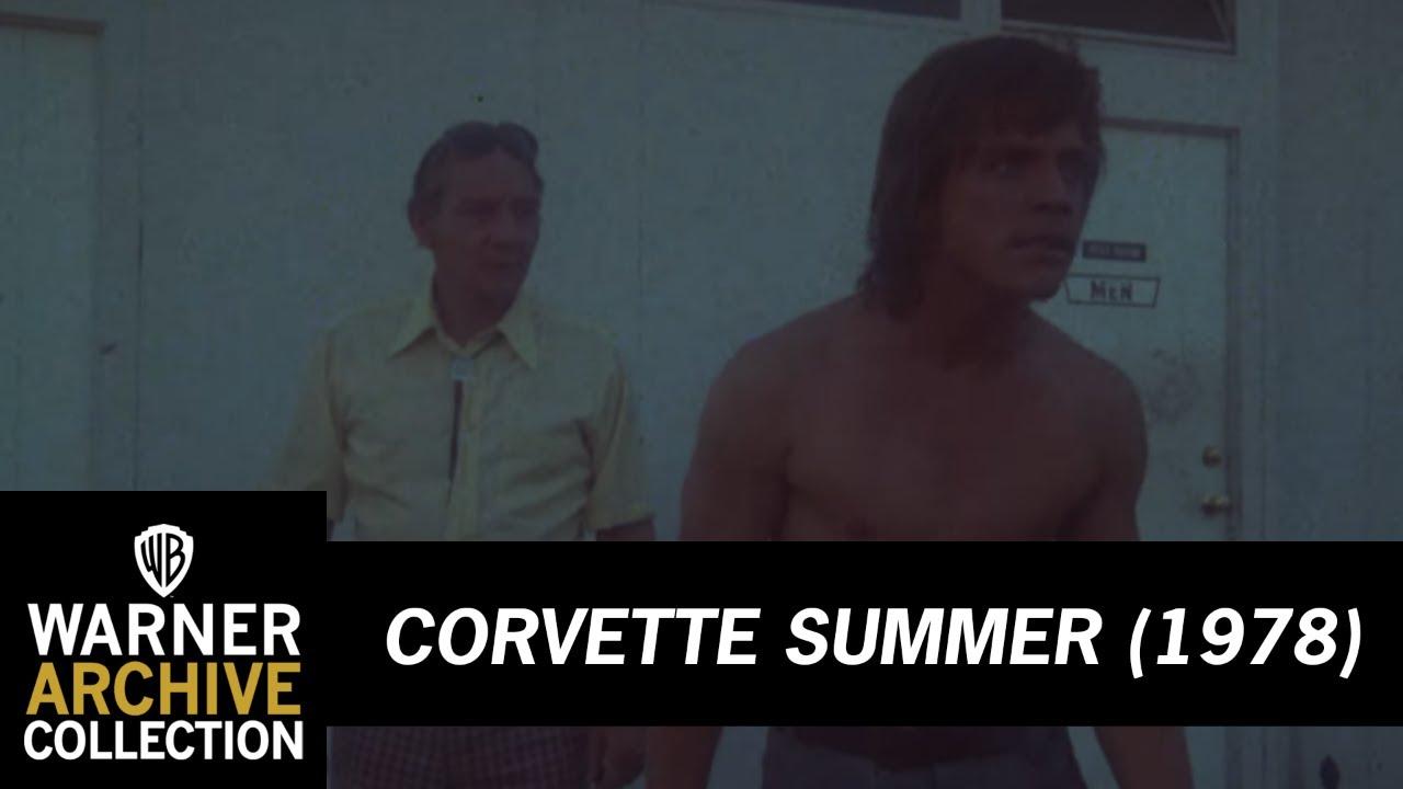 Download Trailer   Corvette Summer   Warner Archive