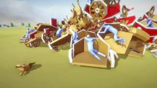 totally accurate battle simulator baron