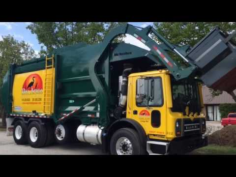 Waste Management Experts | Bay Area Disposal – Owings, MD