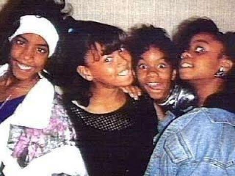 Destiny's Child • I Wanna Be Where You Are