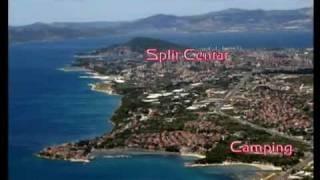 Camping  Stobrec Split