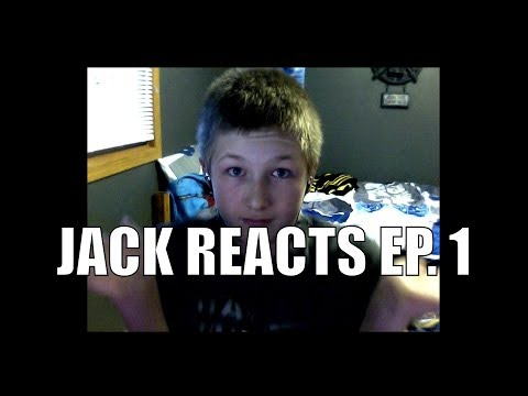 Jack Reacts:Singing Blank Space Taylor Swift No Copyright karaoke
