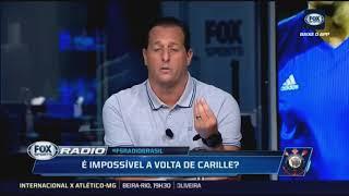 Fox Sports Rádio | E Possível Fábio Carrile No Corinthians Em 2019