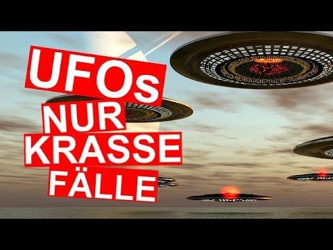 Ufo Sichtungen Beweise und Begegnungen der dritten Art
