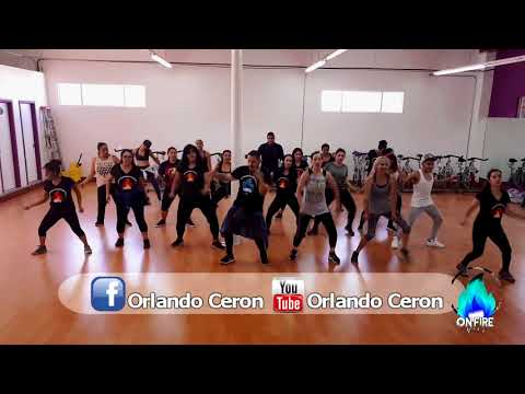 Turn me On | Astra ft. Kevin Little | On Fire 🔥 Coreografía