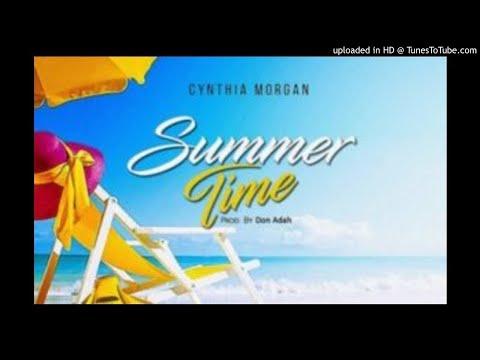 Cynthia-Morgan-Summer-Time-Prod.-by-Don-Adah(2017 MUSIC0