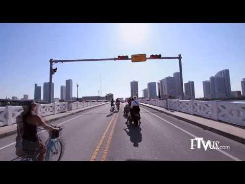 Venetian Causeway, miami FL