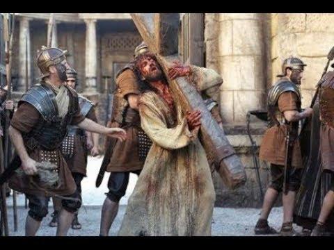 Phim Công Giáo : Cuộc Khổ Nạn Của Chúa Giêsu ( Thuyết Minh )