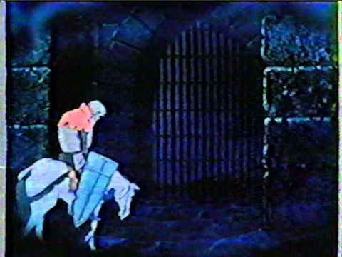 A Disney Halloween [TV] (5 of 6) - YouTube