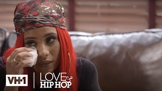 Cyn Goes to Therapy w/ Dr. Jenn   Love & Hip Hop: New York