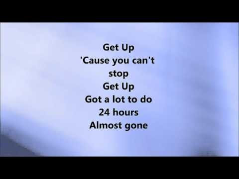 Mary Mary - Get Up (Lyrics)