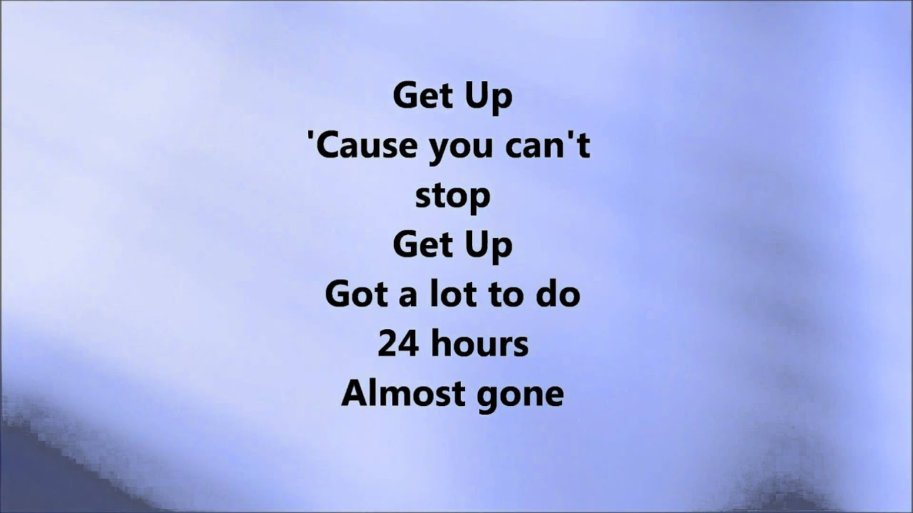 MARY MARY - GET UP - free download mp3