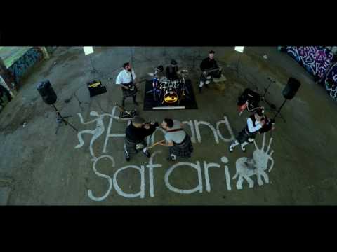 Vidéo de Highland Safari