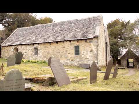 Eglwys Llanrhychwyn Church