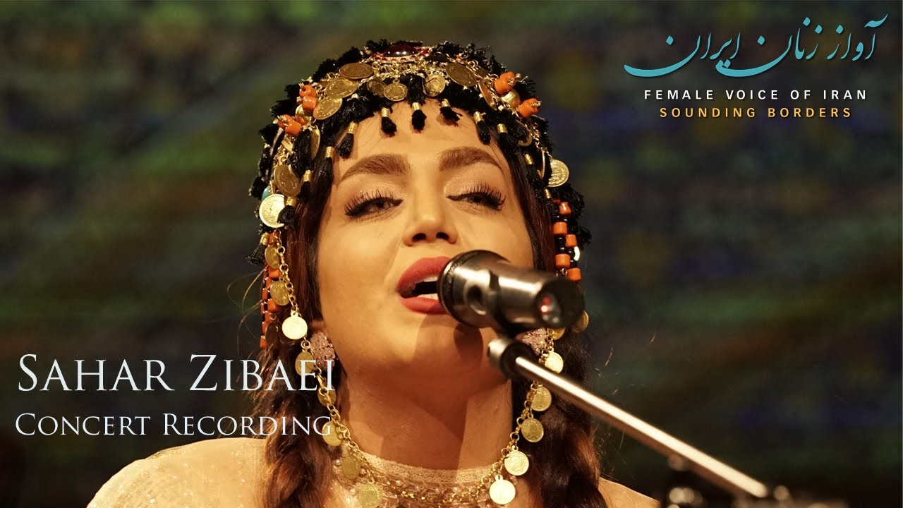 Female Voice of Iran - Festival of Zeitgenössische Oper Berlin