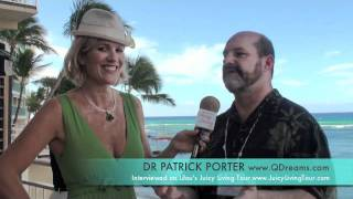 Awakening the genius in ourselves & Quantum Medicine - Dr Patrick Porter