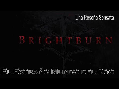 Brightburn: Reseña - ¿Extraterrestres entre nosotros?