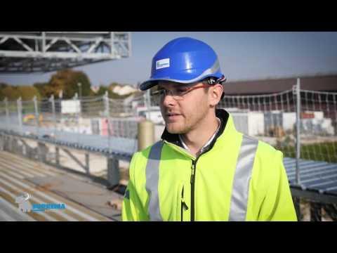 Mon job, mon parcours #1 - Maxime Bouillard, Ingénieur travaux