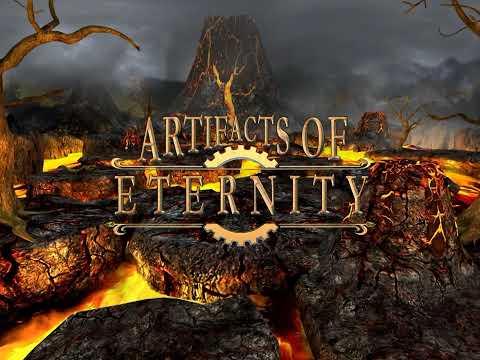 ★ Artifacts of Eternity: Das Portal der Zeit + Jetzt bei www.deutschland-spielt.de!