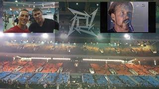 МЕТАЛЛИКА Москва 2015 / Metallica in Moscow 2015...