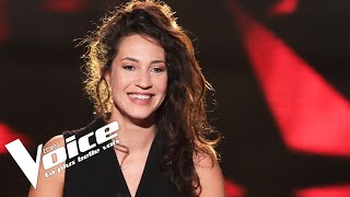 Michaël Jackson (They don't care about us) | Aliénor | The Voice France 2018 | Blind Audition