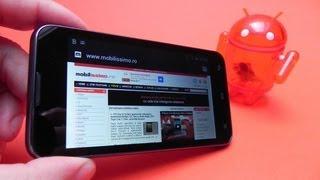 Allview P5 Alldro review Full HD in limba romana - Mobilissimo.ro
