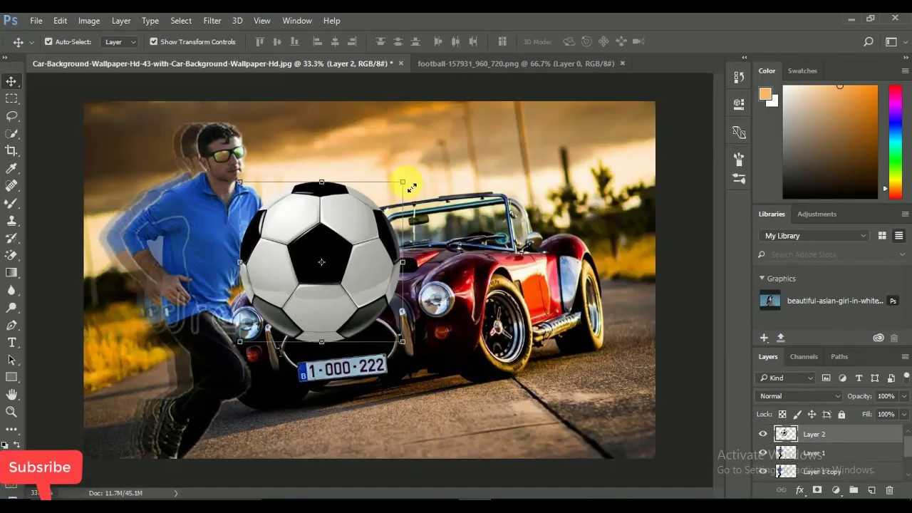 How To Add And Edit Metadata In Photoshop