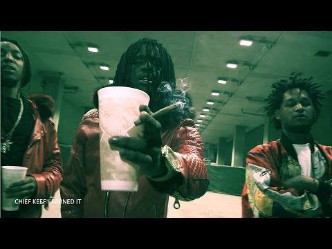 CHIEF KEEF BEST SONGS OF ALL TIME