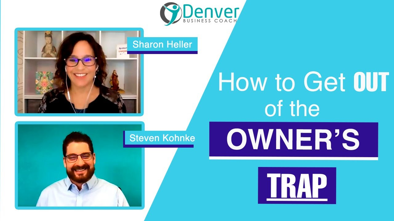 How to Get Out of the Owner's Trap