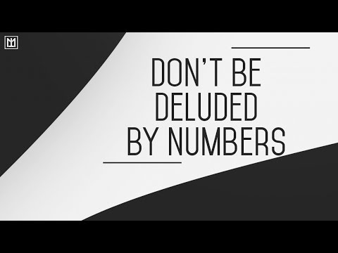 Don't Be Deluded by Numbers | Abul-Abbas Moosa Richardson