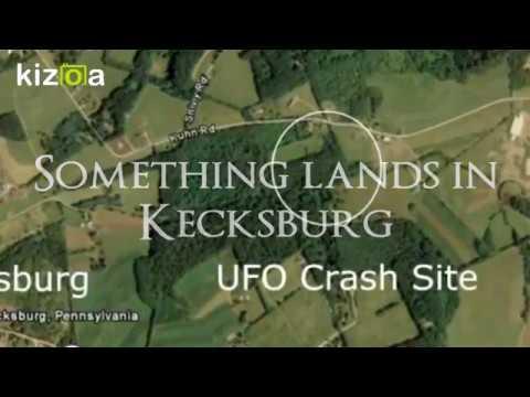 Kecksburg! Pittsburgh's UFO | Indiegogo