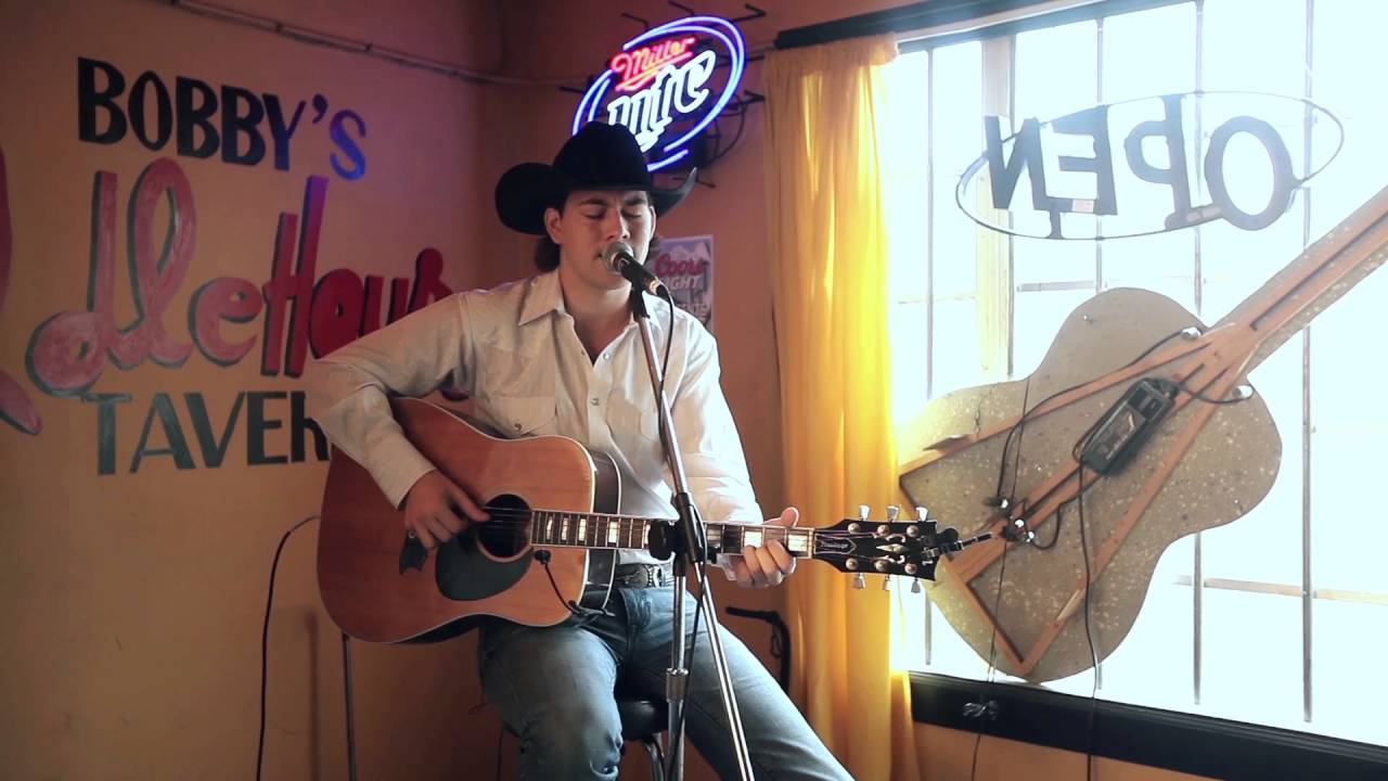 William Michael Morgan – When You Say Nothing At All (Forever Country Cover Series)