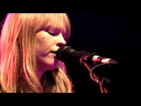 Lucy Rose - Watch Over (live at Wychwood festival - 2nd June 13)
