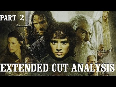 lord of the rings analysis