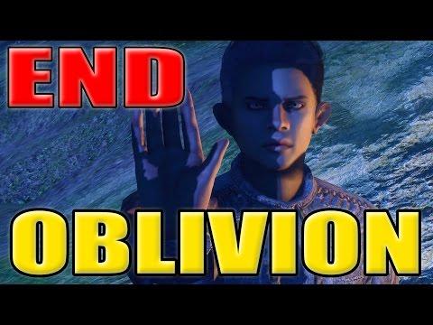 THE END - An Oblivion Tale Ep. 105