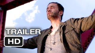 Excuse Me For Living TRAILER 1 (2012) - Tom Pelphrey, Christopher Lloyd Movie HD