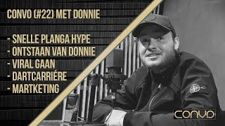 CONVO (#22) MET DONNIE - SNELLE PLANGA - HOE GAAT DONNIE STEEDS VIRAL?