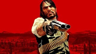 Red Dead Redemption - Story Missions Pt. 6