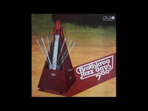 Bratislava Jazz Days Played By Dusko Gojkovic Quintet