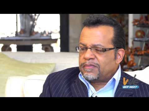 HERETIC? Bishop Carlton Pearson, Part 3: Kenneth Mosleys We Got Next