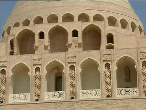 Travel to Turkmenistan (http://tour-uzbekistan.com/)
