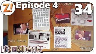 Life Is Strange - Episode 4: Rätsel um Rachel #34 | Let's Play ★ [GERMAN/DEUTSCH]
